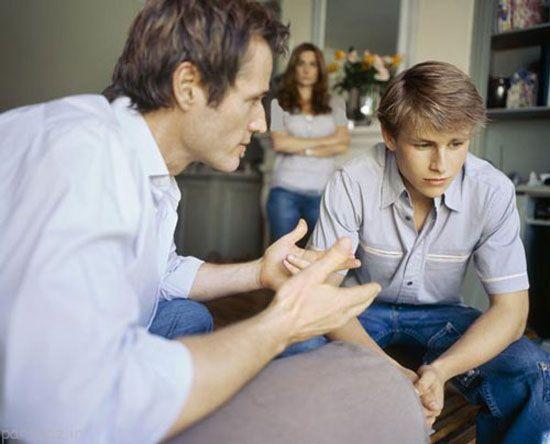 علائم معتاد شدن فرزندتان را بشناسید