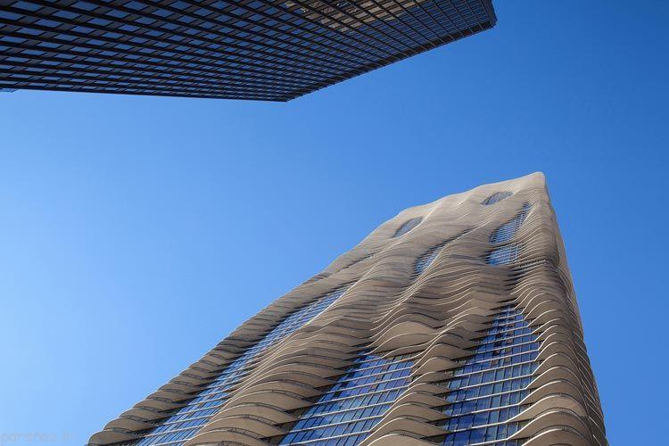 با عجیب ترین برج های بزرگ دنیا آشنا شوید