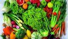 مواد غذایی مفید برای مقابله موثر با سرطان
