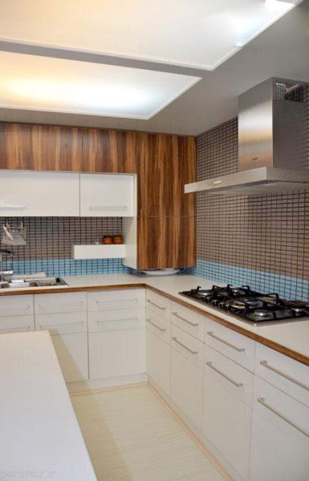 اشتباهات مرسوم در دکوراسیون آشپزخانه
