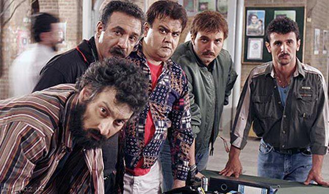 نقش های ماندگار بازیگران ایرانی در اسارت