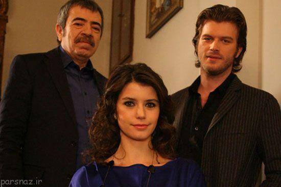 سریال های پرطرفدار ترکیه ای کدام هستند؟  سریال های پرطرفدار ترکیه ای کدام هستند؟ 911208258 parsnaz ir