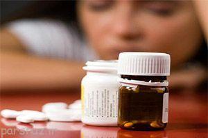 چه داروهایی با سوء مصرف آثار زیانباری دارند