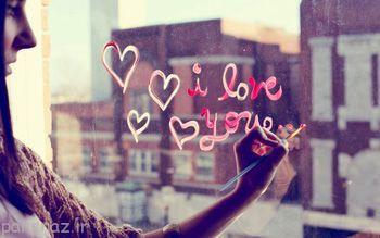 اس ام اس های زیبا و جدید عاشقانه – sms love