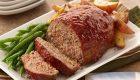 آموزش تهیه میتلف meatloaf