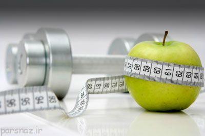 چرا با رژیم وزن ما کم نمی شود؟