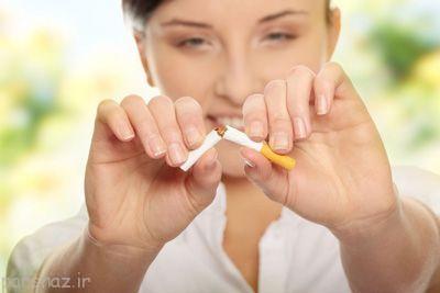 اتفاقات خوشایند با ترک سیگار