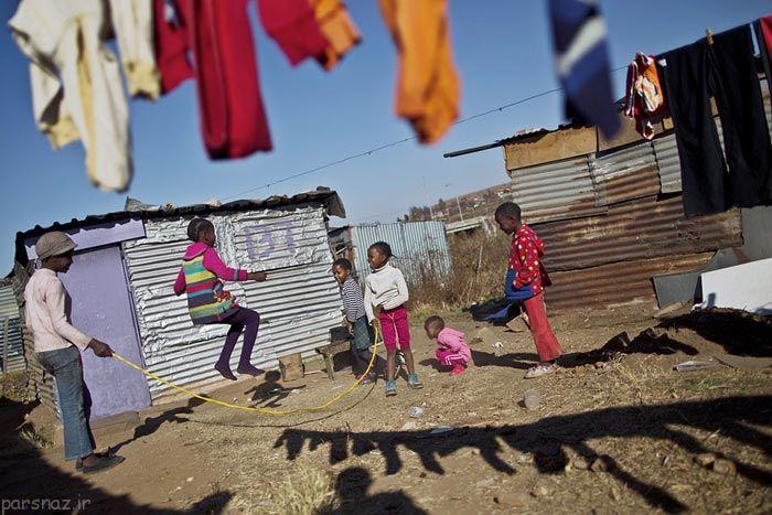 عکس های زیبا از کودکان ناز در سراسر دنیا