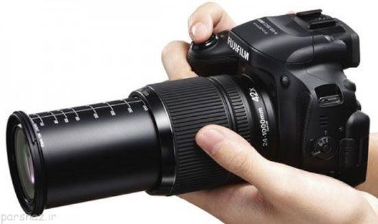 با مدلهای متنوع دوربین های دیجیتال آشنا شوید
