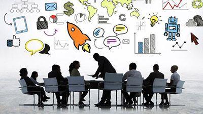 معرفی شغل مشاوره بازاریابی که پر درآمد هم هست