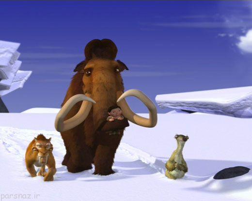 نگرانی درباره محیط زیست در انیمیشن های معروف