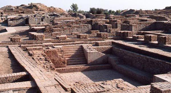تصاویر قدیمی ترین شهرهای جهان