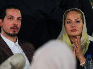سخنان جنجالی مهناز افشار درباره ازدواجش