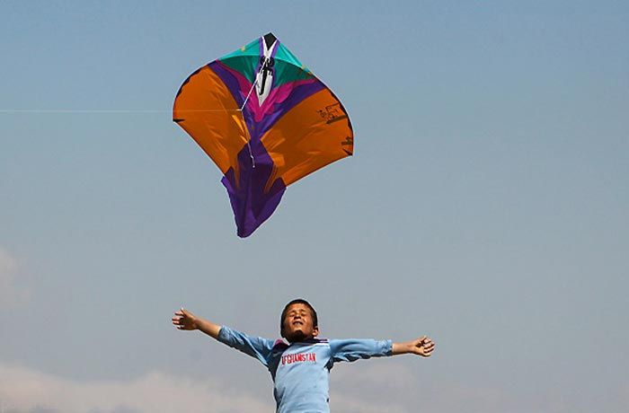 زندگی مردم افغانستان در قاب عکس