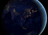 سرعت رشد زمین بیش از حد پیش بینی