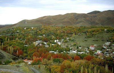 تاریخچه و جاذبه های گردشگری شهر طالقان (عکس)