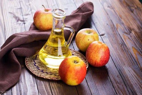 آموزش تهیه سرکه سیب در خانه