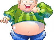 این عوامل پنهانی شما را چاق می کنند
