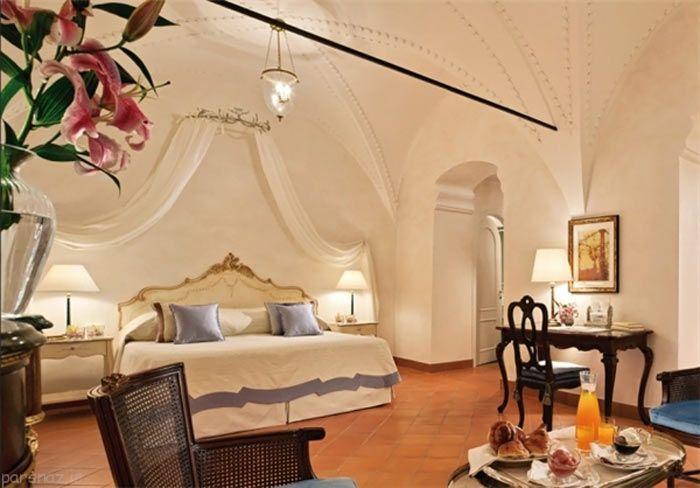 زیباترین و جالب ترین هتل های جهان