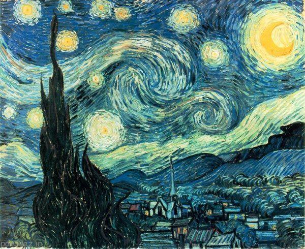بیست اثر شاهکار نقاشی در طول تمام تاریخ