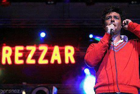 کنسرت های خوانندگی محمدرضا گلزار در ایران