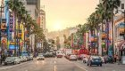 آشنایی با شهر بزرگ کالیفرنیا در لس آنجلس
