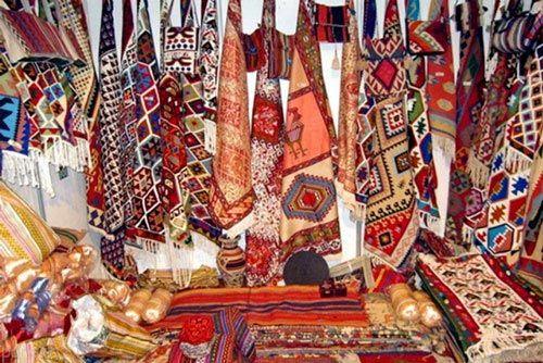 شهرهای ایران چه سوغاتی هایی دارند؟