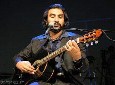 هنرمندانی مشهور ایرانی که در سن جوانی از دنیا رفتند