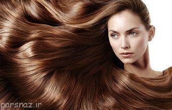 نکاتی برای افزایش رشد موهای شما