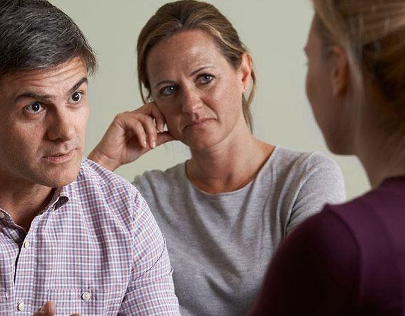 اگر این 6 مورد را در زندگی دارید طلاق بگیرید