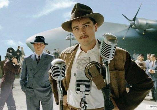 هشت نقش بی نظیر لئوناردو دی کاپریو در فیلم هایش