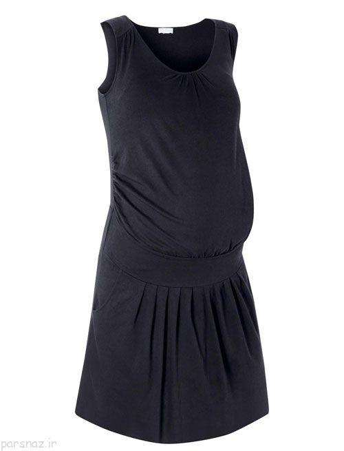 جدیدترین مدل لباس بارداری - سری جدید
