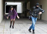 چگونه از دزدهای خیابانی در امان بمانیم؟