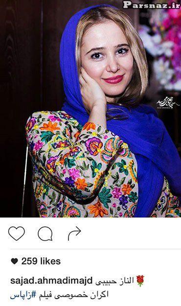 تصاویر جدید بازیگران و افراد معروف در ماه رمضان