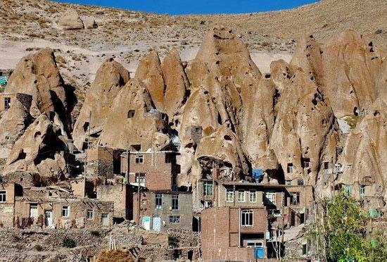 شهر زیبای تبریز به همراه جاذبه های گردشگری