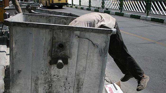 زباله های درآمدزا در سطح شهرها