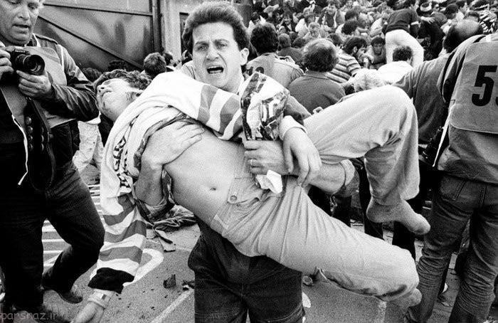 بهترین عکس های رویترز در سه دهه اخیر