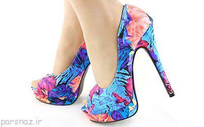 چه کفشی مناسب پای ما است؟