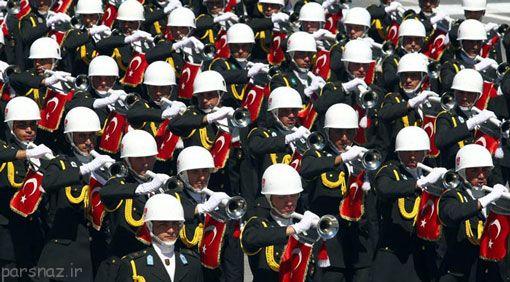 با ده ارتش بزرگ جهان آشنا شوید