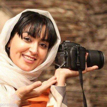 بیوگرافی و عکس های فریبا طالبی بازیگر