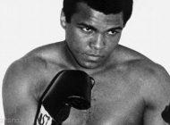 بهترین و بزرگترین ورزشکار قرن بیستم محمد علی کلی