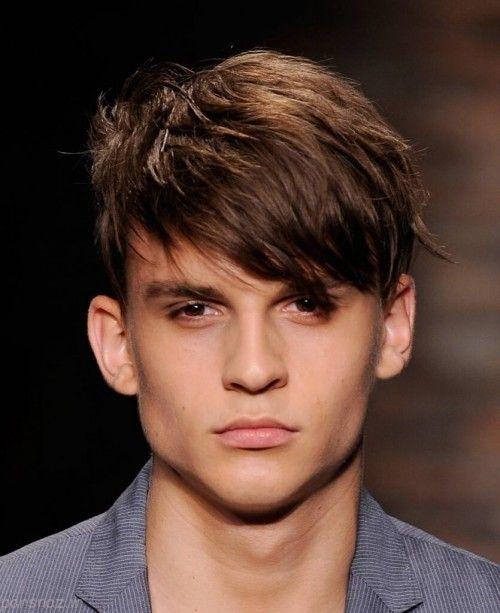 چه مدل مو را انتخاب کنیم؟ مردان بخوانند
