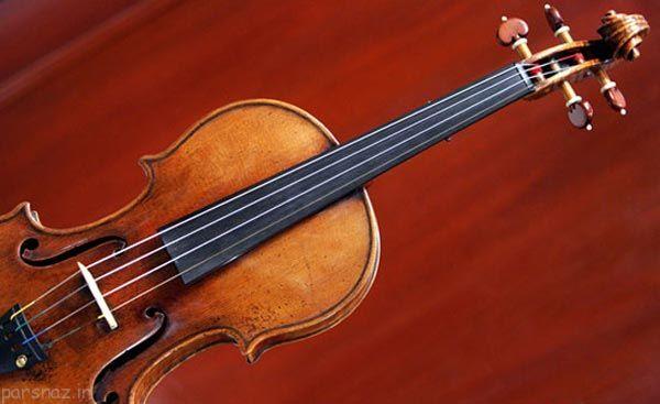 نکاتی آموزنده در مورد دنیای موسیقی و نوازندگی