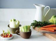آموزش جالب کاشت ته مانده سبزیجات در خانه