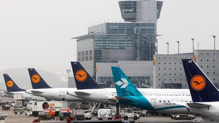 بهترین فرودگاه های جهان را بشناسیم