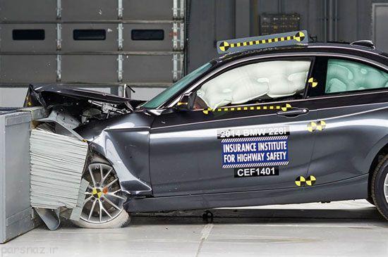 با ماشین های ایمنی بسیار بالا آشنا شوید