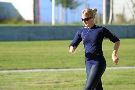 فواید ورزش کردن و جلوگیری از پوکی استخوان