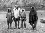2000 اسکیمو به طور ناگهانی ناپدید شدند