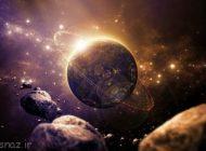 درباره تاریخچه کامل زمین و حیات در کره زمین