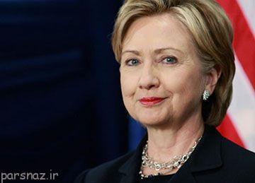 آیا هیلاری کلینتون رئیس جمهور خواهد شد؟